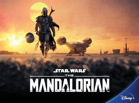 The Mandalorian Season 2 trailer to be released this month ...