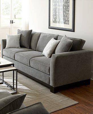 macys living room furniture 2 kenton fabric sofa living room furniture collection 13030