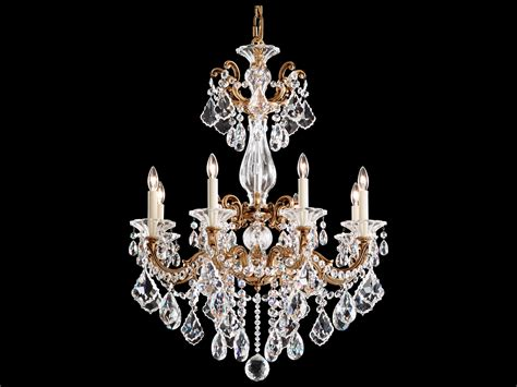 schonbek la scala eight light 25 wide grand chandelier