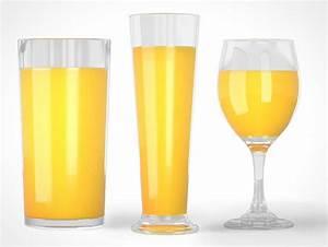 Drink - PSD Mockups