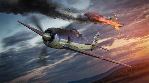 World Of Warplanes, Warplanes, Airplane, Wargaming, Video