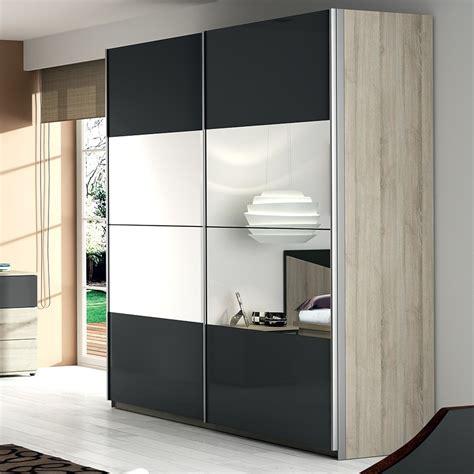armoire chambre portes coulissantes découvrez form 1 porte de placard coulissante valla