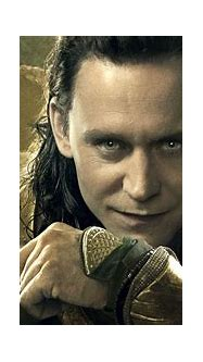 Thor the dark world: Loki face close up wallpapers and ...