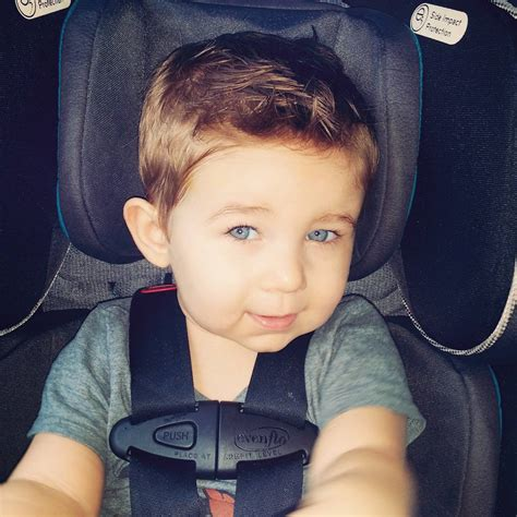 6 Year Boy Hairstyles by Baby Boy Hairstyles Hairstylo