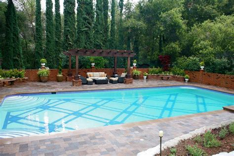 Bilder Pools by Gallery Southern California Swimming Pools