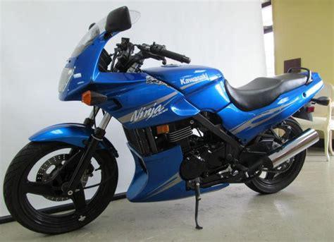 Buy 2009 Kawasaki Ninja 500r Motorcycle Only 1,185 On 2040
