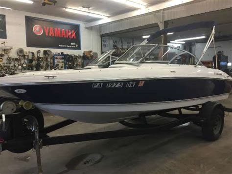 Four Winns Boats For Sale Pittsburgh by Used Four Winns Boats For Sale In Pennsylvania Boats