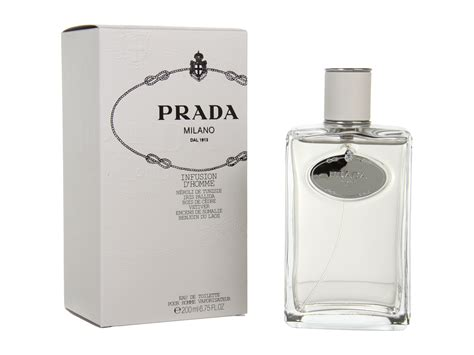 prada prada infusion dhomme eau de toilette spray 6 8 fl oz shipped free at zappos