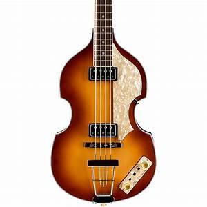 Hofner H500/1 Vintage 1964 Violin Electric Bass Guitar ...