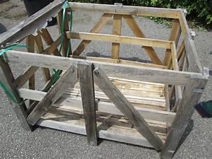 Caisse En Bois à Donner : caisse en bois donner 21310 ~ Louise-bijoux.com Idées de Décoration
