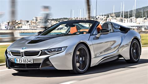2019 Bmw I8  Overview Cargurus