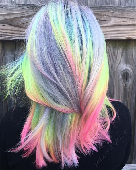 Pin By Colleen Wuest On Hair Color In 2019 Hair Dyed