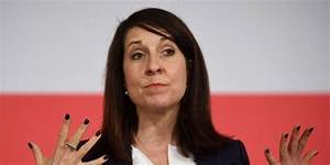 Labour Leadership Candidate Liz Kendall Says Back Benefits