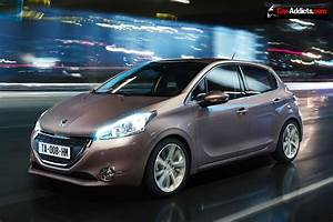 Photo Peugeot 208 : 2013 complete review for peugeot 208 allure prices ~ Gottalentnigeria.com Avis de Voitures