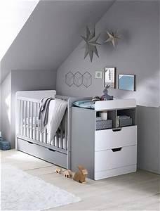 Babyzimmer Weiß Grau : die 25 besten ideen zu babyzimmer auf pinterest ~ Sanjose-hotels-ca.com Haus und Dekorationen