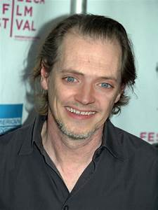 Elijah Wood Morphed into Steve Buscemi | brockingmovies