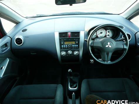 mitsubishi colt ralliart review caradvice