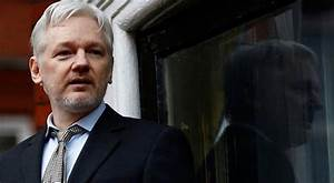 Hillary Clinton's Julian Assange Nightmare Is About to Get ...