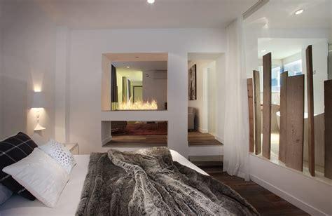 Hotel Avec Cheminee by 5 Chambres D H 244 Tel Romantiques Avec Chemin 233 E Priv 233 E