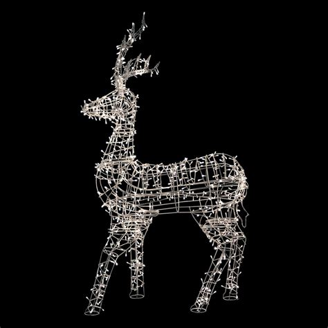 northlight   christmas decoration lighted standing