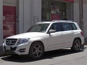 Mercedes Classe Glk : mercedes benz classe glk wikip dia ~ Melissatoandfro.com Idées de Décoration