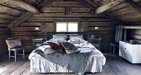 amenagement d un grenier en chambre aménagement combles 8 idées déco pour la chambre