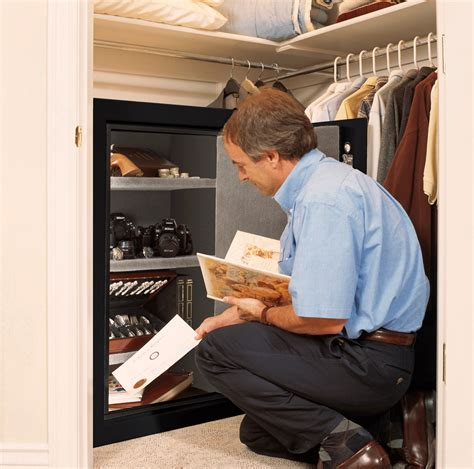 home safes catch   buyers builder magazine