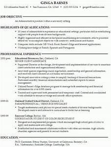 paraprofessional resume sample jennywasherecom With sample resume for paraprofessional position
