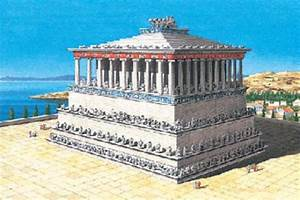 8 Interesting Facts about the Mausoleum at Halicarnassus ...