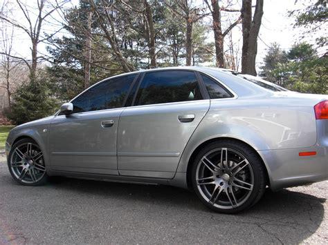 2007 Audi A4 by Jbud21 2007 Audi A4 Specs Photos Modification Info At