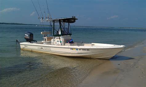 Bay Boats scout 240 bay boat for sale the hull boating and