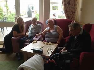 Meet Our Volunteers St Georgeu002639s Nursing Home