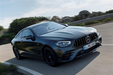 An opening weekend of ups and downs. 2021 Mercedes-AMG E53 Coupe: Review, Trims, Specs, Price, New Interior Features, Exterior Design ...