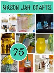 Mason Jars Craft Ideas