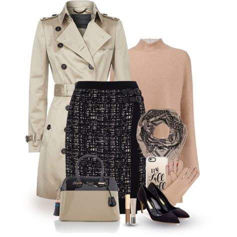 Fall Work Outfits For Women Over 30 2018 | Style Debates
