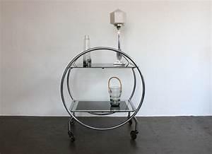 Barwagen Art Deco : servierwagen designbutik ~ Sanjose-hotels-ca.com Haus und Dekorationen
