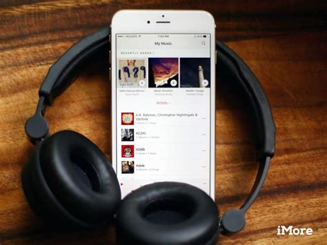 How To Use The New Music App For Iphone And Ipad