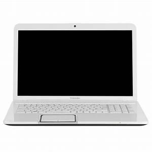 Ordinateur Portable Toshiba Blanc : pc portable toshiba satellite ~ Melissatoandfro.com Idées de Décoration