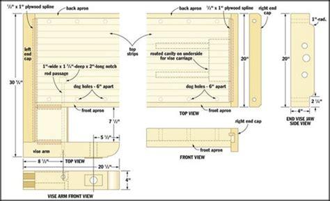 popular woodworkers journal design plans cad pro