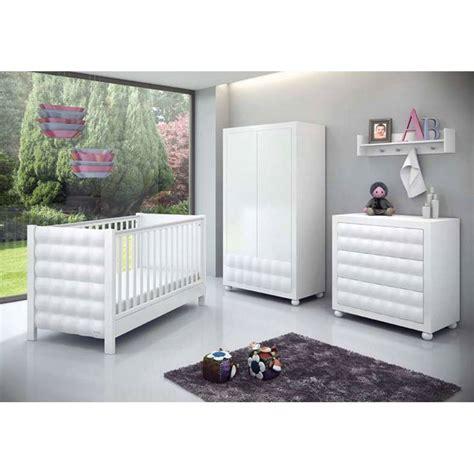 Chambre à Coucher Bébé Complète Eden Chambre Bébé