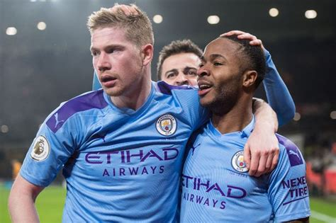 Manchester City predicted lineup vs Chelsea, Preview ...