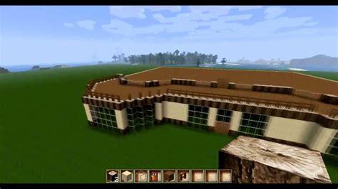 Großes Minecraft Haus In 4 Teilen Bauen #2 [hd] Youtube
