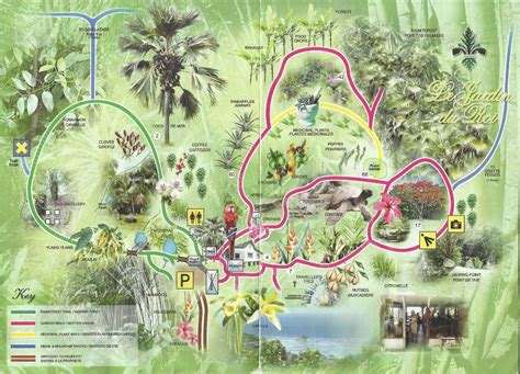 Jardin De Roi ausflugstipp mah 233 s 252 d der gew 252 rzgarten le jardin du roi
