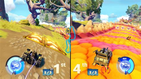 kaos two 1 skylanders superchargers review gamespot