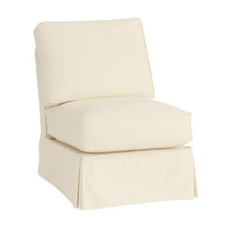 slipcover for armless chair davenport armless chair slipcover special order fabrics