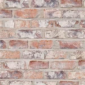 Papier Peint Trompe L Oeil Brique : les 25 meilleures id es de la cat gorie papier peint ~ Premium-room.com Idées de Décoration