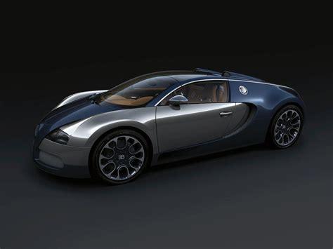 Bugatti Veyron Grand Sport Sang Bleu Reviews Car News