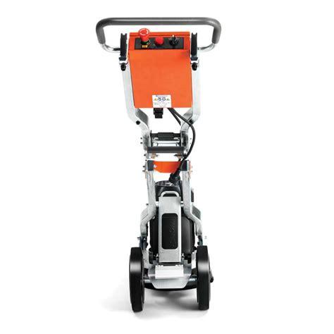 husqvarna floor grinder pg 280 husqvarna pg 280 surface grinder tools4flooring
