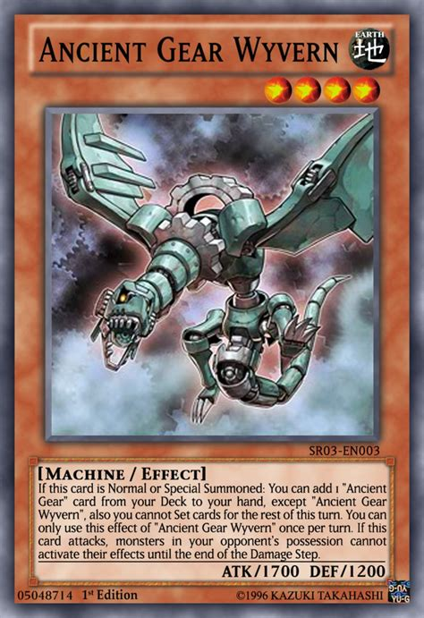 Yugioh Ancient Gear Deck Recipe by Yugioh Ancient Gear Deck 2016 28 Images Yugioh News