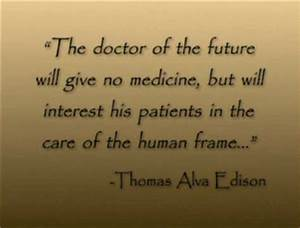 Tips and Explan... Ancient Medicine Quotes